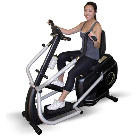 Recumbent Elliptical